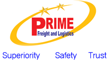 PRIME FREIGHT and LOGISTICS